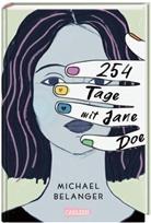 Michael Belanger - 254 Tage mit Jane Doe