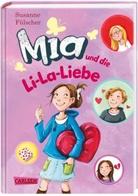 Susanne Fülscher, Dagmar Henze - Mia: Mia und die Li-La-Liebe