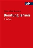 Jürgen Beushausen, Jürgen (Dr.) Beushausen - Beratung lernen