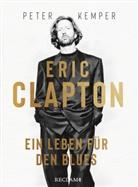 Peter Kemper - Eric Clapton