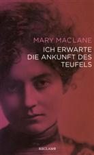 Mary MacLane - Ich erwarte die Ankunft des Teufels