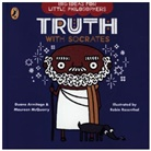 Duan Armitage, Duane Armitage, Maureen McQuerry, Robin Rosenthal - Truth With Socrates