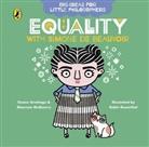 Duan Armitage, Duane Armitage, Maureen McQuerry, Robin Rosenthal - Equality with Simone de Beauvoir