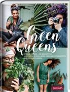 D Heinrich, Doris Heinrich, Christian Nebel, Christiane Nebel, Lisa-Mari Thalmayr, Lisa-Maria Thalmayr... - Green Queens