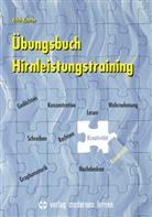 Erich Kasten - Übungsbuch Hirnleistungstraining