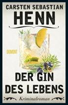 Carsten Sebastian Henn - Der Gin des Lebens