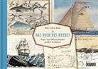 Hu Lewis-Jones, Huw Lewis-Jones - Das Buch des Meeres
