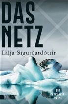 Lilja Sigurdardottir, Lilja Sigurðardóttir - Das Netz