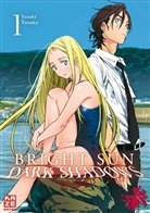 Yasuki Tanaka - Bright Sun - Dark Shadows - Band 1