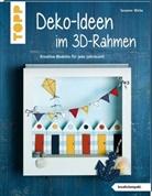 Susanne Wicke - Dekoideen im 3D-Rahmen