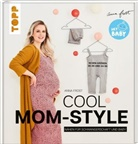 Anna Frost - Cool Mom-Style
