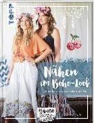 Anke Müller - Boho Love, Nähen im Boho-Look