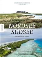 Arn Dunker, Arne Dunker, Jana Steingässer, Manolo Ty, Klimahau Bremerhaven - Nordsee-Südsee