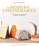 Morgan McGlynn, Jamie Orland Smith - The Modern Cheesemaker