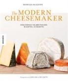 Morgan McGlynn, Jamie Orland Smith - The Modern Cheesemaker