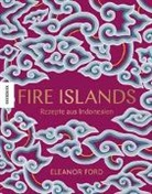 Eleanor Ford, Kristin Perers - Fire Islands