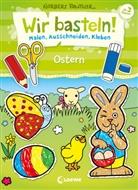 Norbert Pautner, Norbert Pautner, Loewe Kreativ, Loewe Ostern - Wir basteln! - Ostern