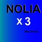 Max Erixon - Nolia X 3