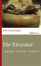 Dirk Steuernagel - Die Etrusker