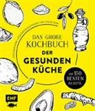 Das große Kochbuch der gesunden Küche