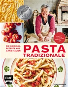 Vick Bennison, Vicky Bennison, Emma Lee, Emma Lee - Pasta Tradizionale - Die Originalrezepte aus ganz Italien