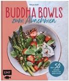 Tanja Dusy - Buddha Bowls zum Abnehmen