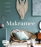 Stefanie Siebenländer - Makramee