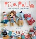 Yan Schenkel - Pica Pau und ihre neuen Häkelfreunde. Bd.2