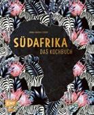 Ivana Sanshia Ströde, Janina Lechner - Südafrika - Das Kochbuch