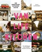 Jessica Lerchenmüller - Van Life Kitchen - Die Abenteuer-Outdoor-Küche
