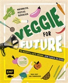 Tanja Dusy, Inga Pfannebecker - Veggie for Future