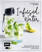 Sabrina Sue Daniels - Infused Water