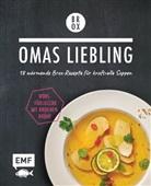 Tanja Dusy - Omas Liebling - 18 wärmende Brox-Rezepte für kraftvolle Suppen