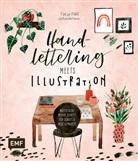 Tanja Pöltl - Handlettering meets Illustration