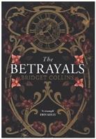 Bridget Collins - The Betrayals