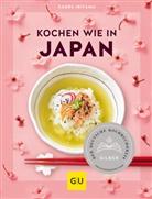 Kaoru Iriyama - Kochen wie in Japan
