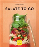 Nico Stanitzok - Salate to go