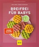 Len Merz, Lena Merz, Annina Schäflein - Breifrei für Babys