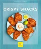 Anna Walz - Crispy Snacks