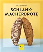 Inga Pfannebecker - Schlankmacher-Brote