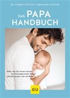 Rober Richter, Robert Richter, Eberhard Schäfer - Das Papa-Handbuch