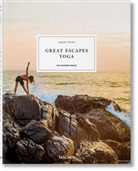 Angelik Taschen, Angelika Taschen - Great Escapes Yoga. The Retreat Book. 2020 Edition