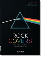 Robbie Busch, Jonathan Kirby, Julius Wiedemann - Rock Covers. 40th Anniversary Edition