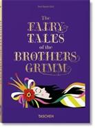 Christian Andersen, Hans  Christian Andersen, Brother Grimm, Brothers Grimm, Jacob Grimm, Wilhelm Grimm... - Die Märchen von Grimm & Andersen 2 in 1. 40th Anniversary Edition
