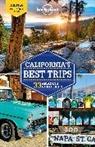 Brett Atkinson, Amy C Balfour, Andrew Bender, Celeste Brash, Jade Bremner, Bailey Freeman... - California's best trips : 33 amazing road trips