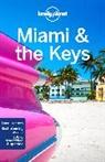 Anthony Ham, Adam Karlin, Lonely Planet, Regis St Louis - Miami & the Keys