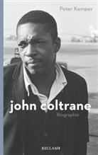 Peter Kemper - John Coltrane