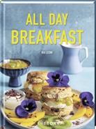 Ira Leoni, Ralf Frenzel, Frenze Ralf - All Day Breakfast