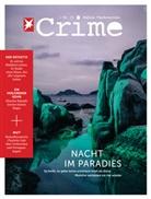 Gruner+Jah GmbH, Gruner+Jahr GmbH, Gruner+Jahr GmbH & Co KG - stern Crime - Wahre Verbrechen
