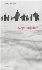 Anna Ruchat - Neptunjahre